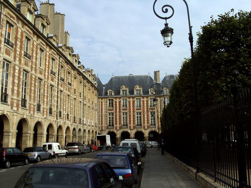 Place des Vosges (4)