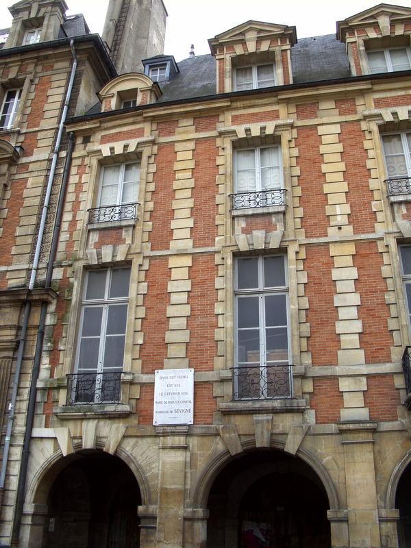 Place des Vosges (5)