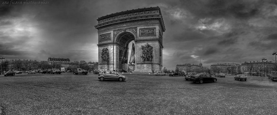 Place d'Etoile