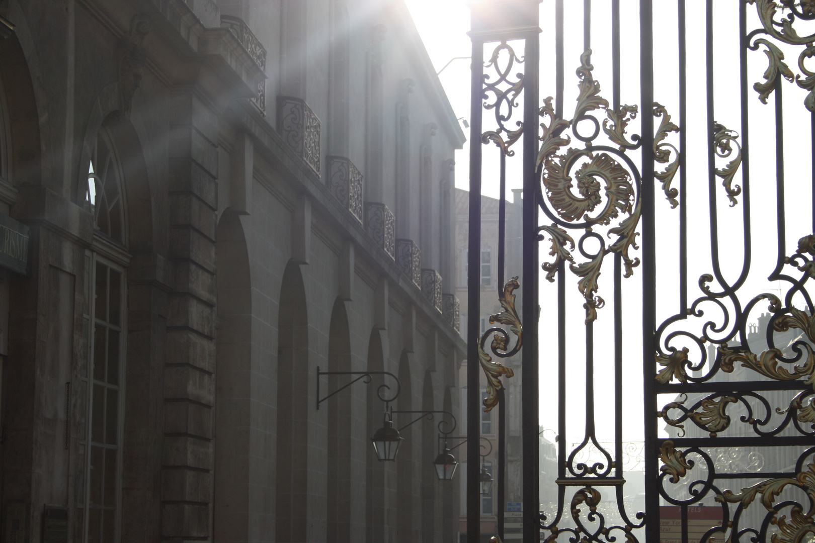 Place Stanislas 2 (Nancy)