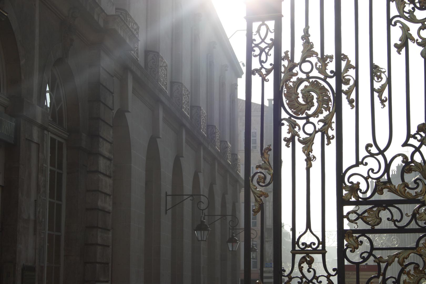 Place Stanislas (Nancy)