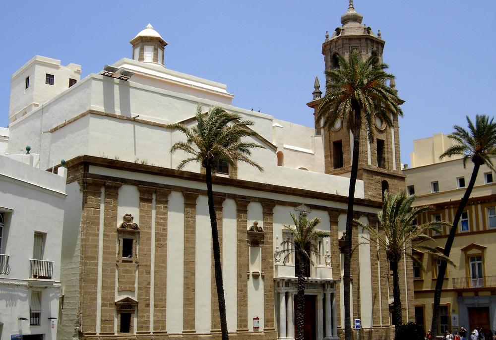 Placita de Cádiz