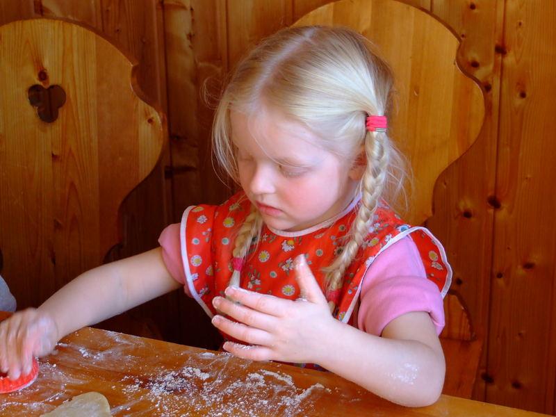 Plätzchenbäcker