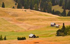 Plätzwiese im Herbst