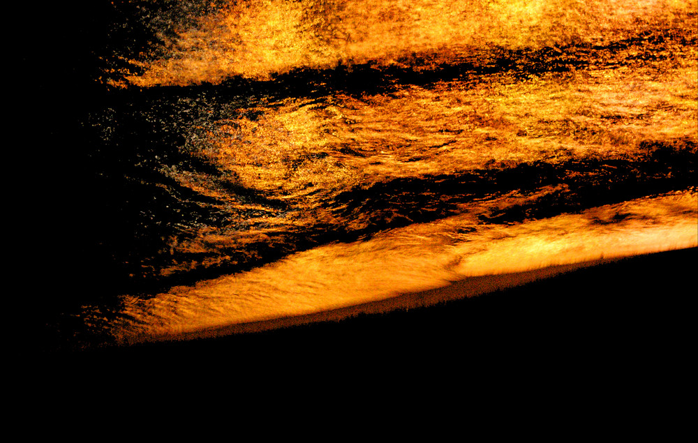 plage d'antibe