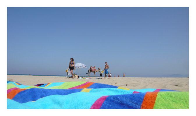 plage de Cabo Negro