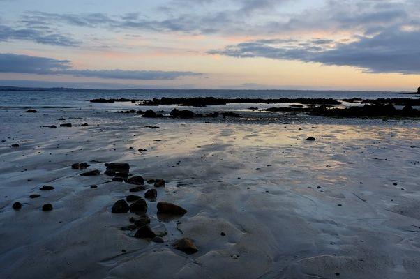 plage de Pors Mabo (Cote d'Armor)