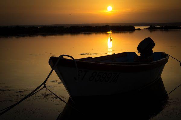 plage de Sète