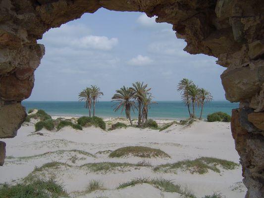 plage de Tunis