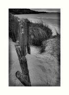 Plage d'hiver...en Bretagne