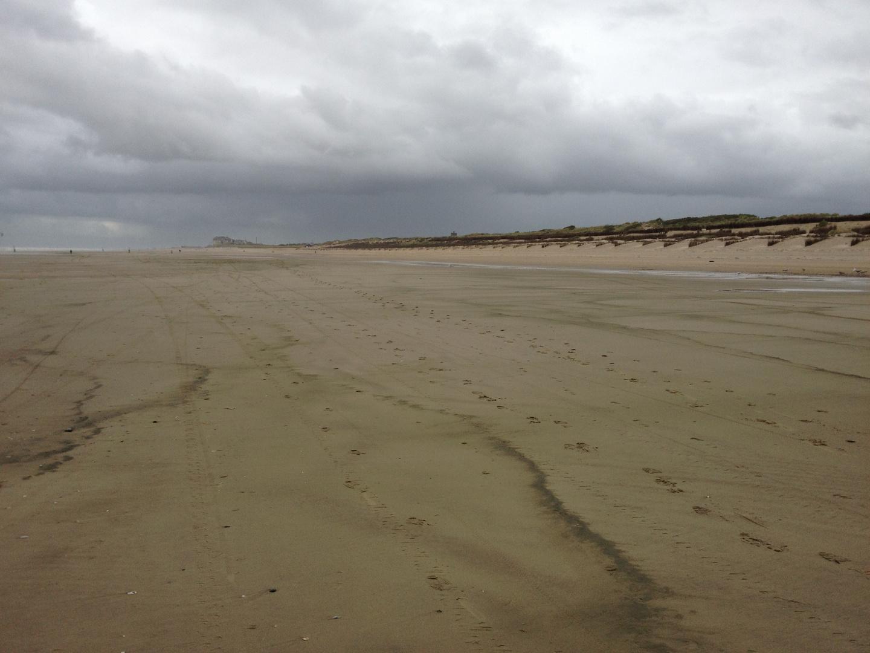 plage et la mer