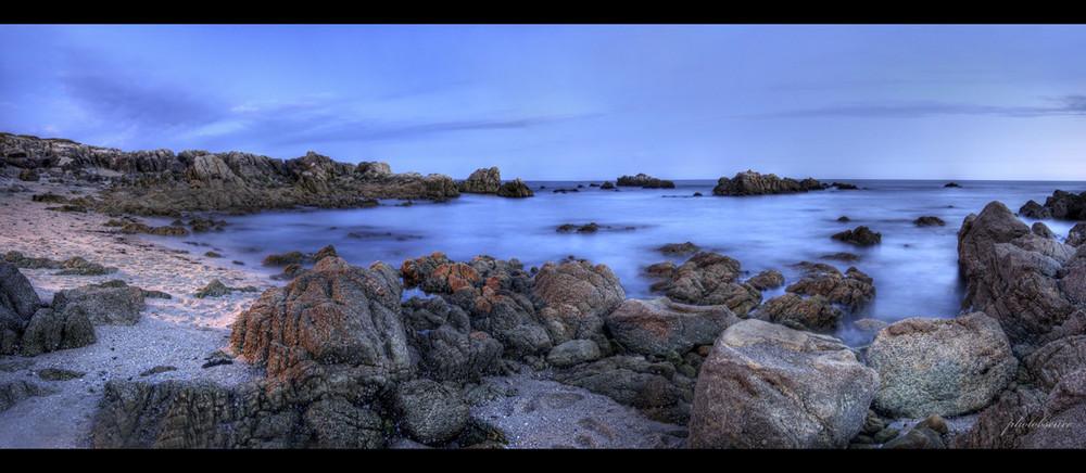 plages sauvages de l'Atlantique