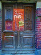 Plagwitzer Tür