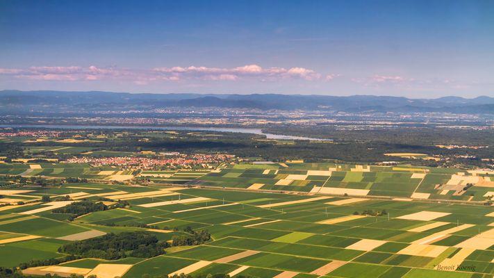 Plaine d'Alsace