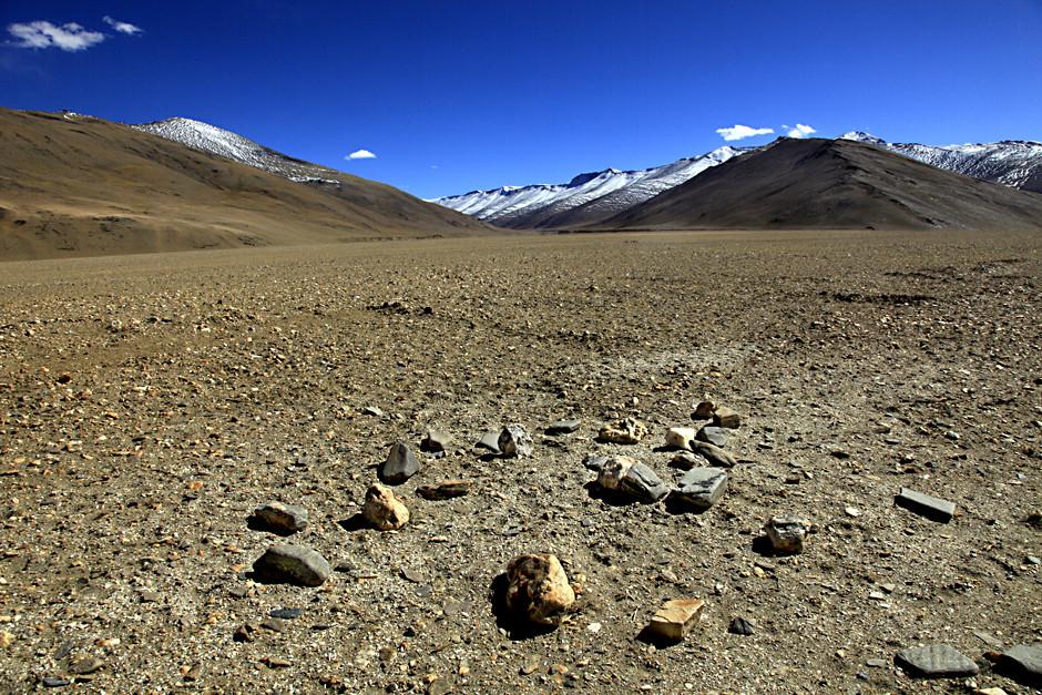 Plains of desolation
