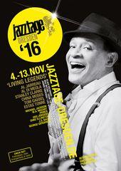 Jazztage DD 2016