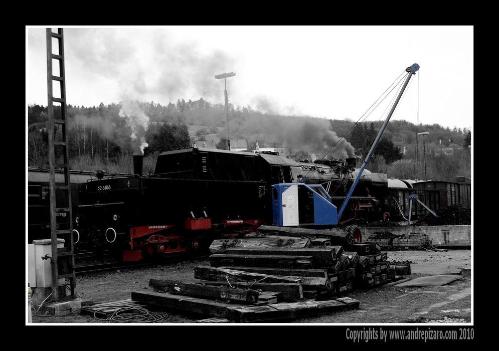 Plandampf 2010 - Part V - by www.andrepizaro.com 2010