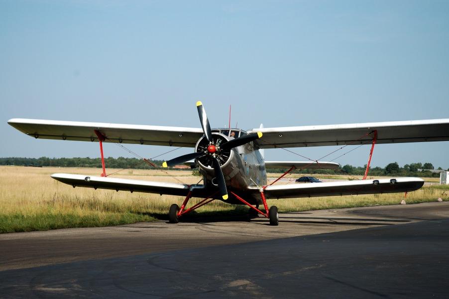 """Plane """"Antonov"""""""
