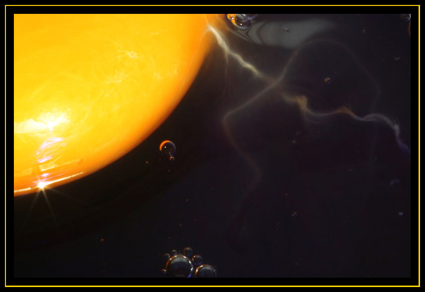 Planet Eigelb