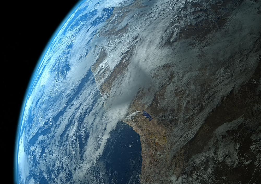 Planet Erde 2