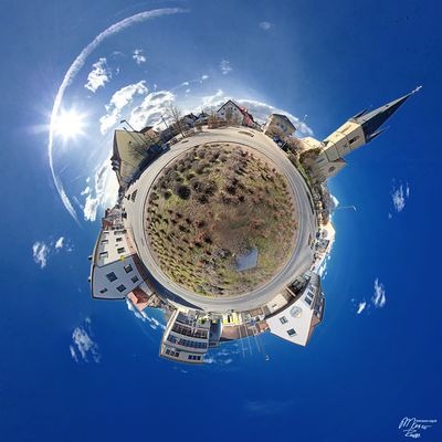 Planet Hambridge City