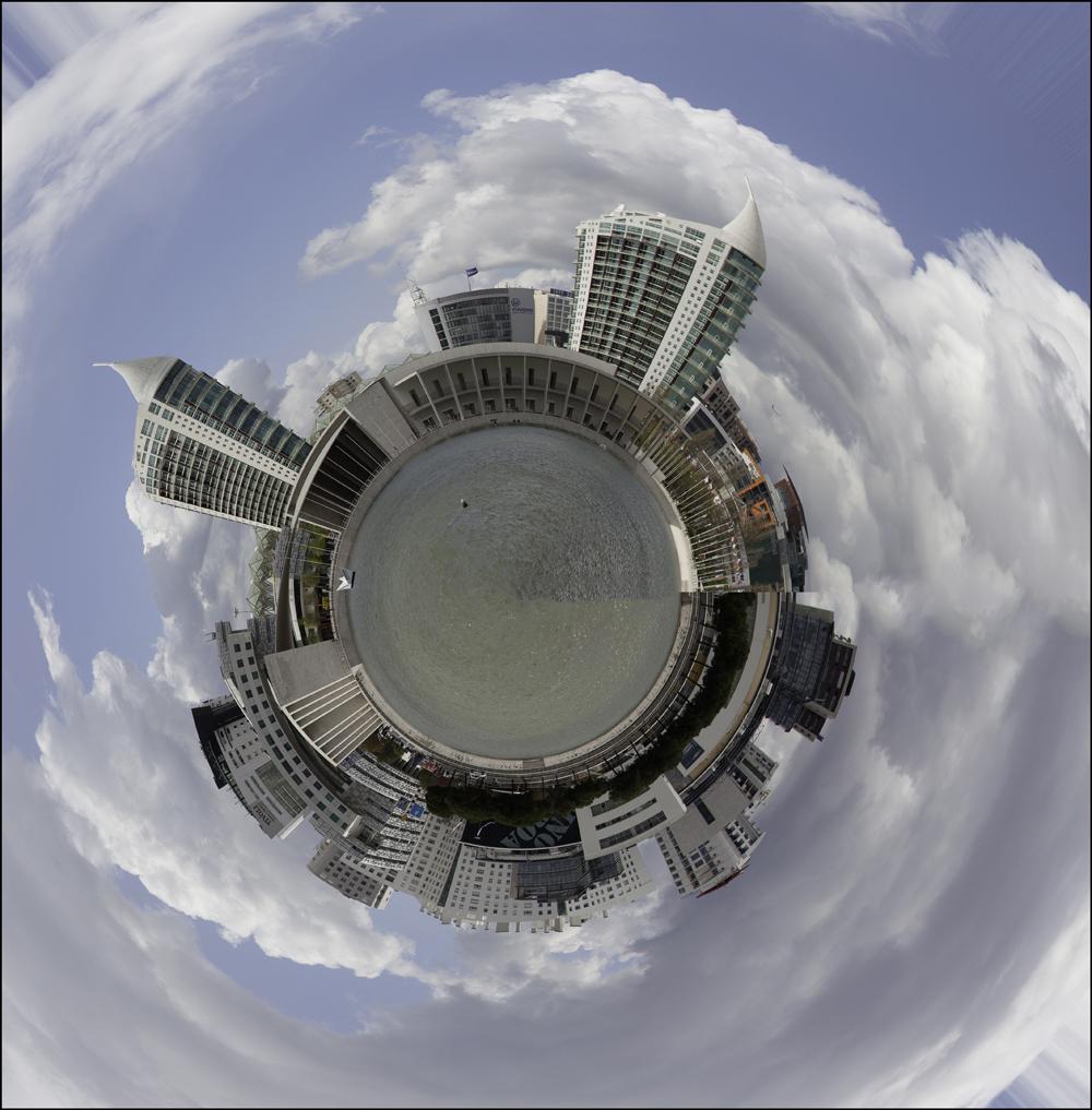 Planet - Lisboa