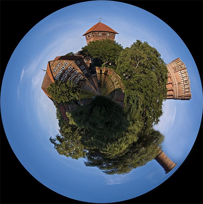 Planet Lüneburg