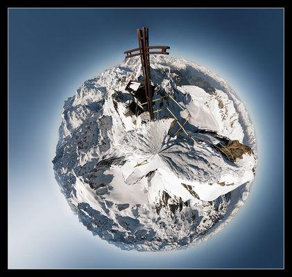 Planet Mt.Fort