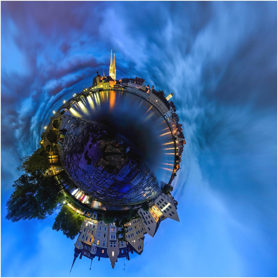 Planet Regensburg