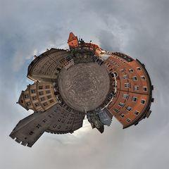 Planet Regensburg pt.1