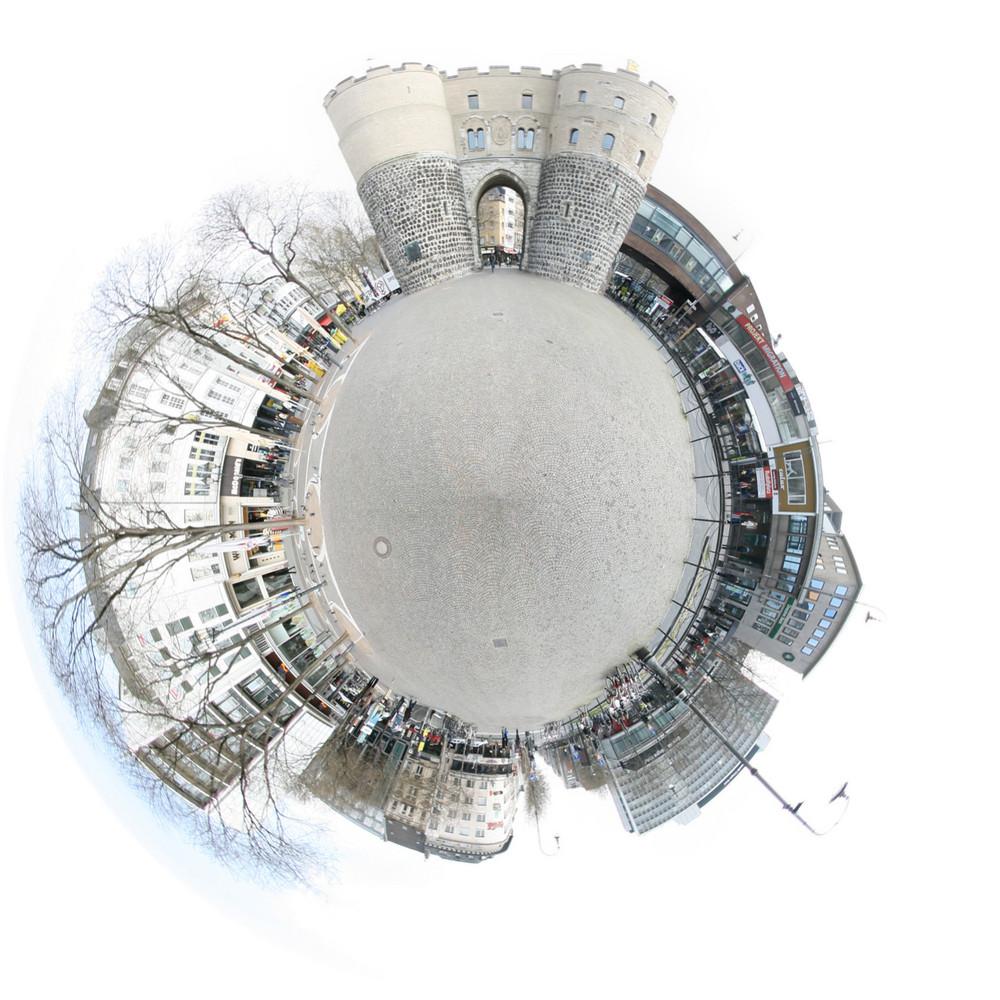Planet Rudolfplatz