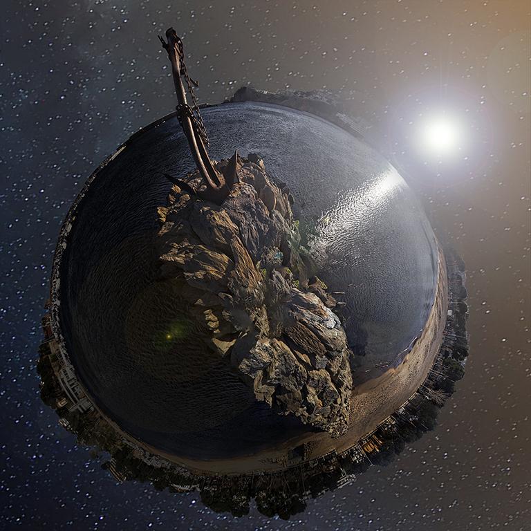 Planeta Àncora