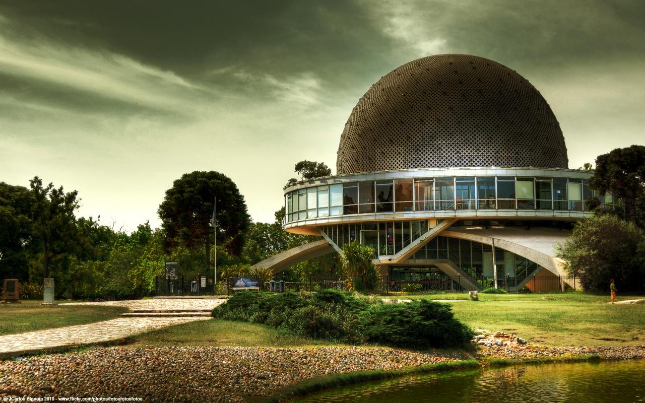 Planetario BAires