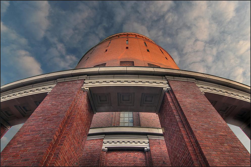 * Planetarium *
