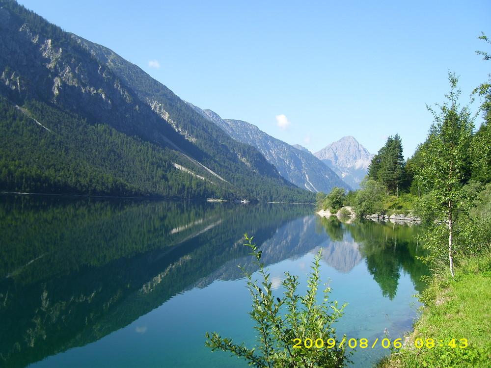 Plansee Österreich von Faupel Verena