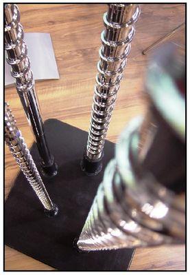 plastic fabrication...