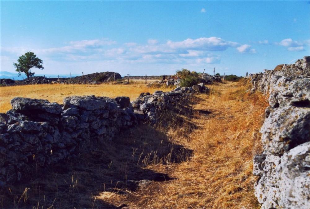 Plateau de Monastier