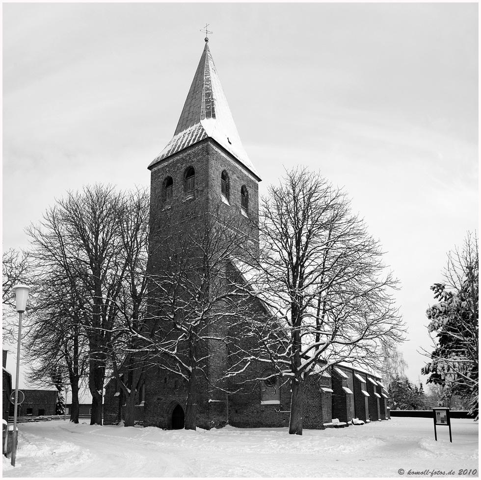 Plater St. Marien-Kirche