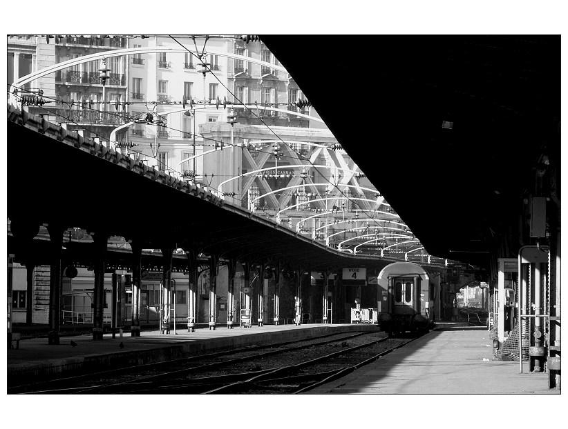Platform-Blues