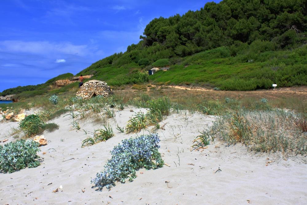 Platges de Binigaus