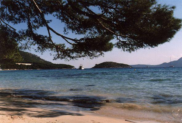 Platja Formentor