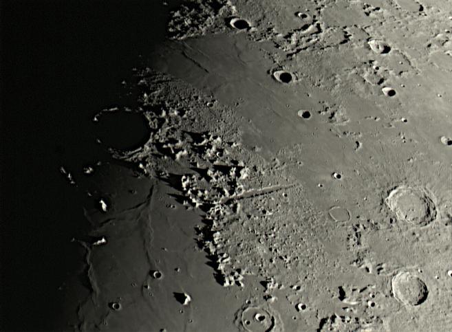 Plato Region am 07.05.2014 um 22:09 Uhr