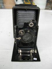 Plattenkamera, die 1.
