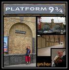 Plattform 9 3/4