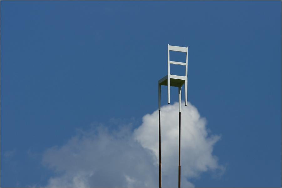 Platz frei auf Wolke 7...