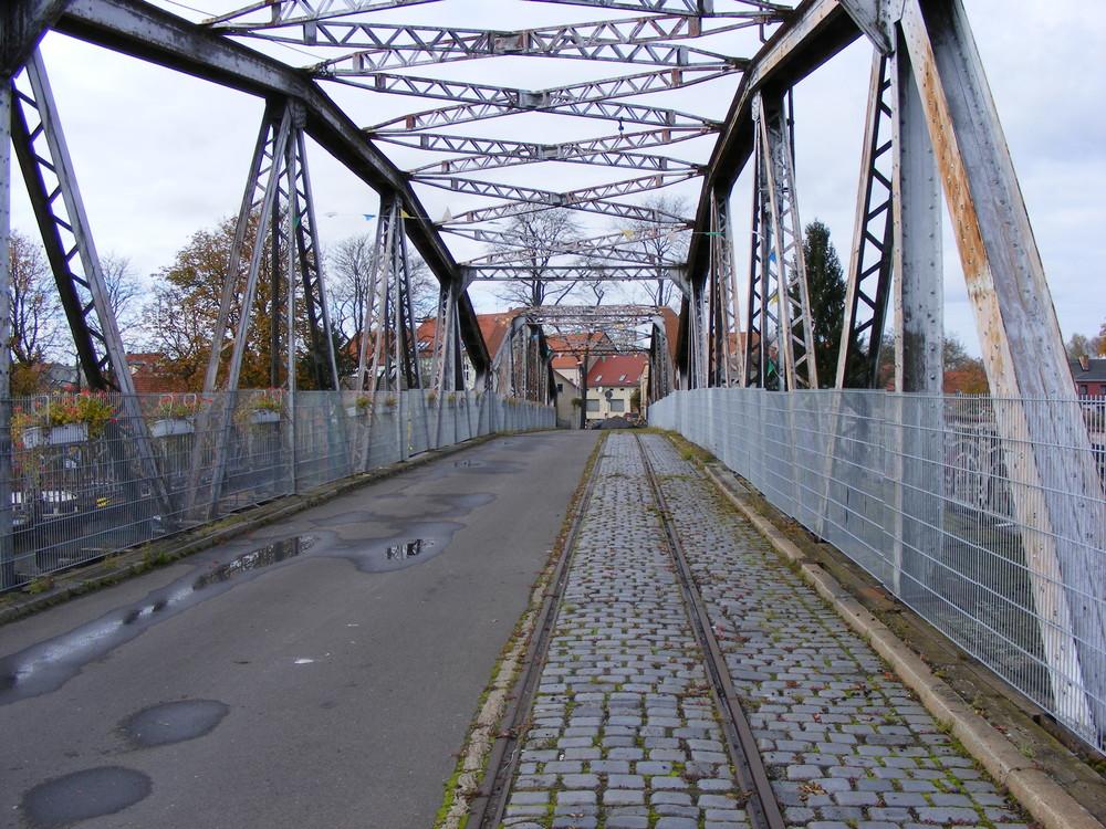 Plauer Brücke