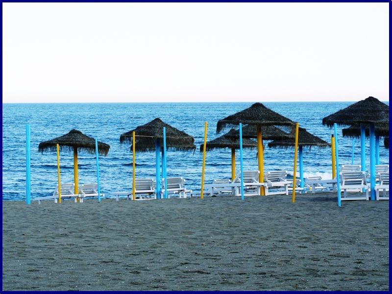 playa..