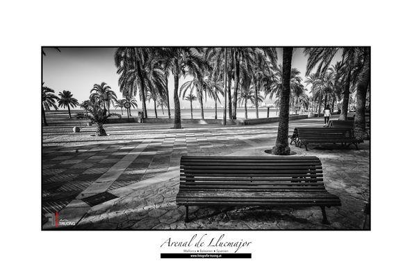 Playa Arenal de Llucmajor