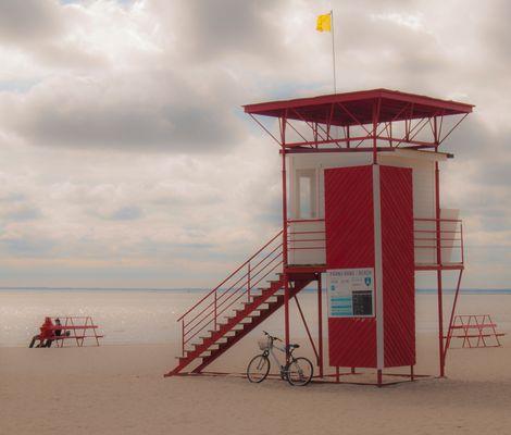 Playa Báltico
