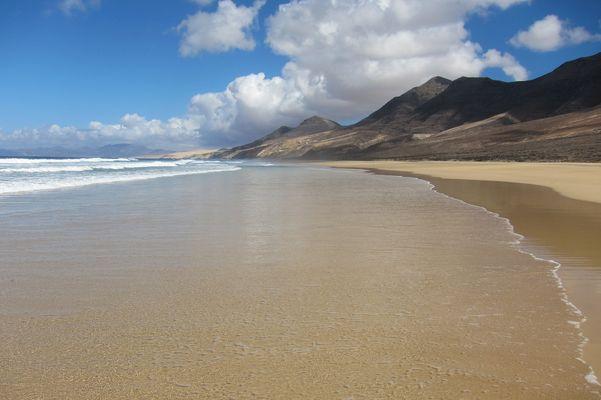 Playa Barlovento